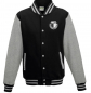 Preview: ASKÖ Dionysen Fan Varsity Jacket  - JH043