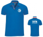 Preview: ASKÖ Dionysen Fan Men`s Polo Shirt Patriot
